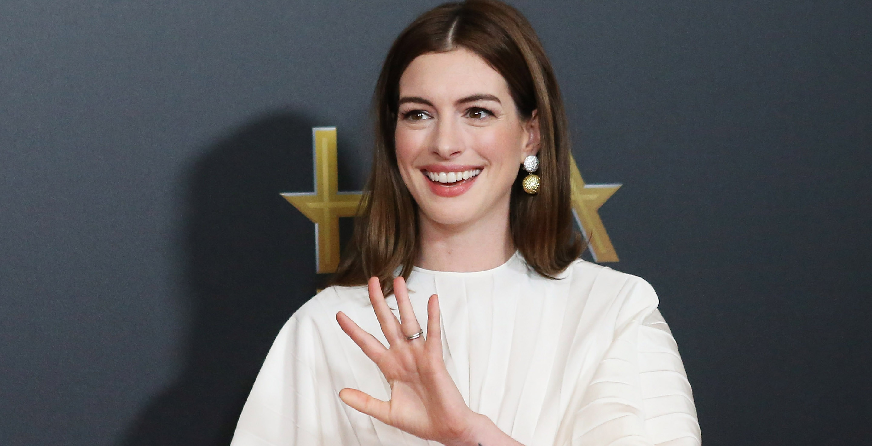 Anne Hathaway Says She Was Shocked To Be Offered Serenity Role