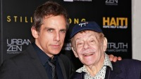 Jerry Stiller Ben Stiller