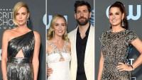 Critics Choice Awards Red Carpet