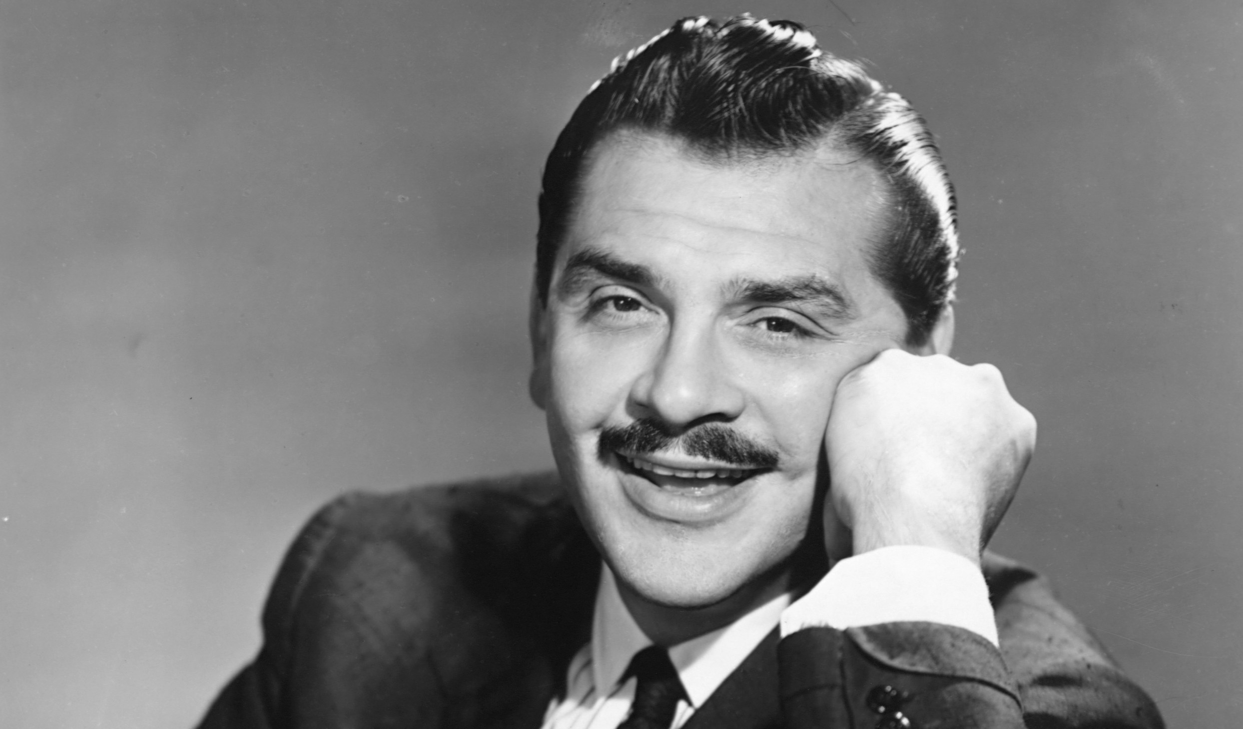 Ernie Kovacs Used Comedy To Deal With His Hard Life (Exclusive)