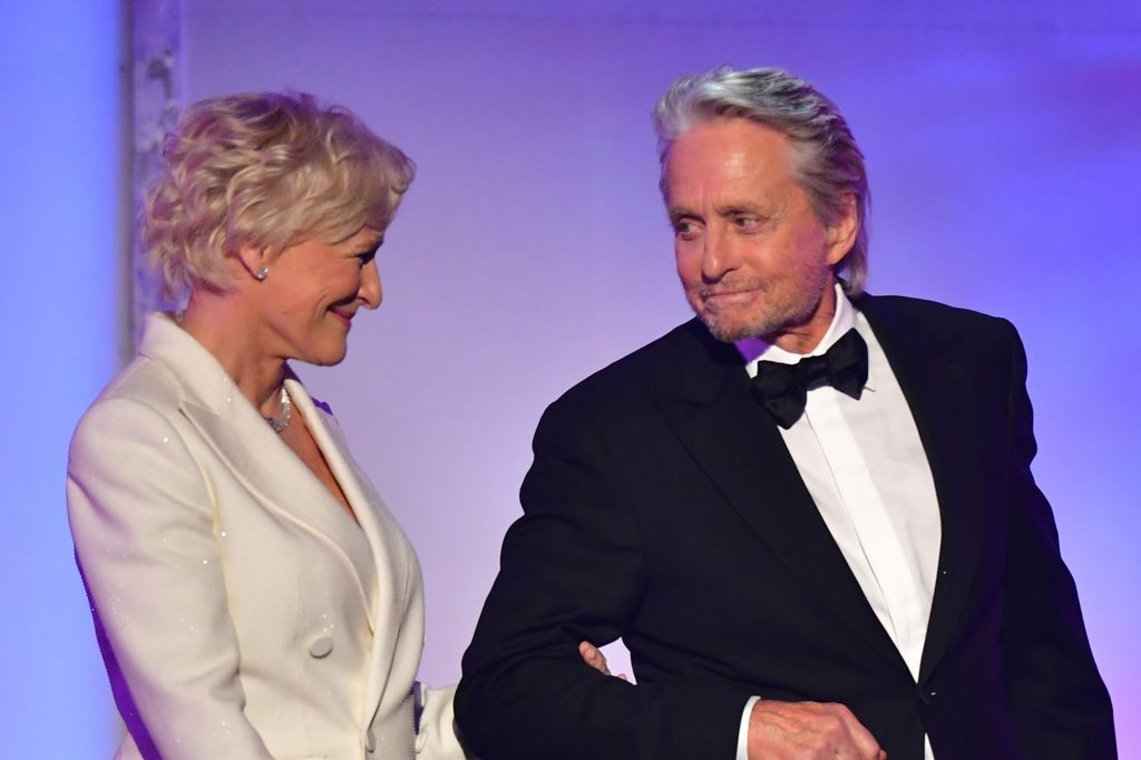 Fatal Attraction Reunion