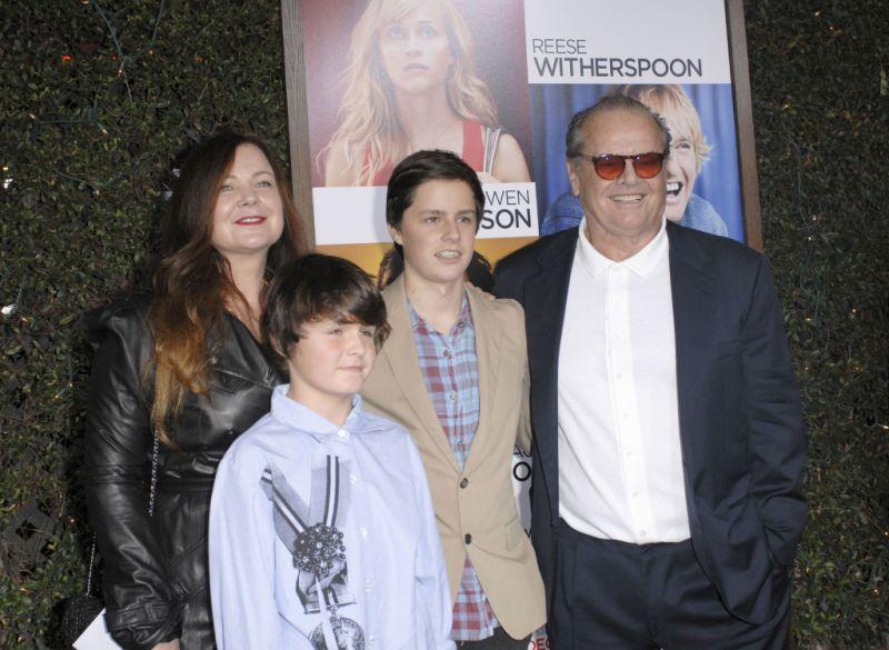 Jack Nicholson S 5 Children Meet The Oscar Winner S Family Ray nicholson jeszcze nie ma biografii na filmwebie, możesz być pierwszym który ją doda! https www closerweekly com posts jack nicholsons 5 children meet the oscar winners family