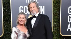 Jeff Bridges Wife