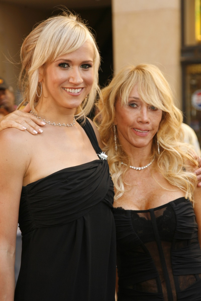 Jennifer Landon Cindy Landon