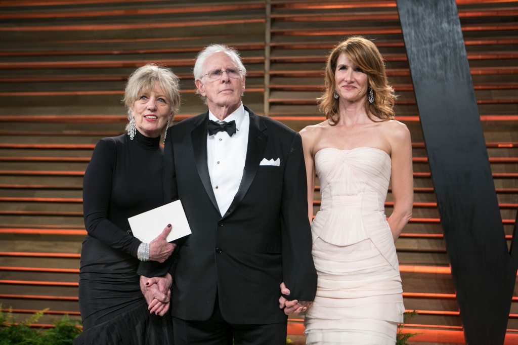 lauren-dern-parents-oscars-vanity-fair