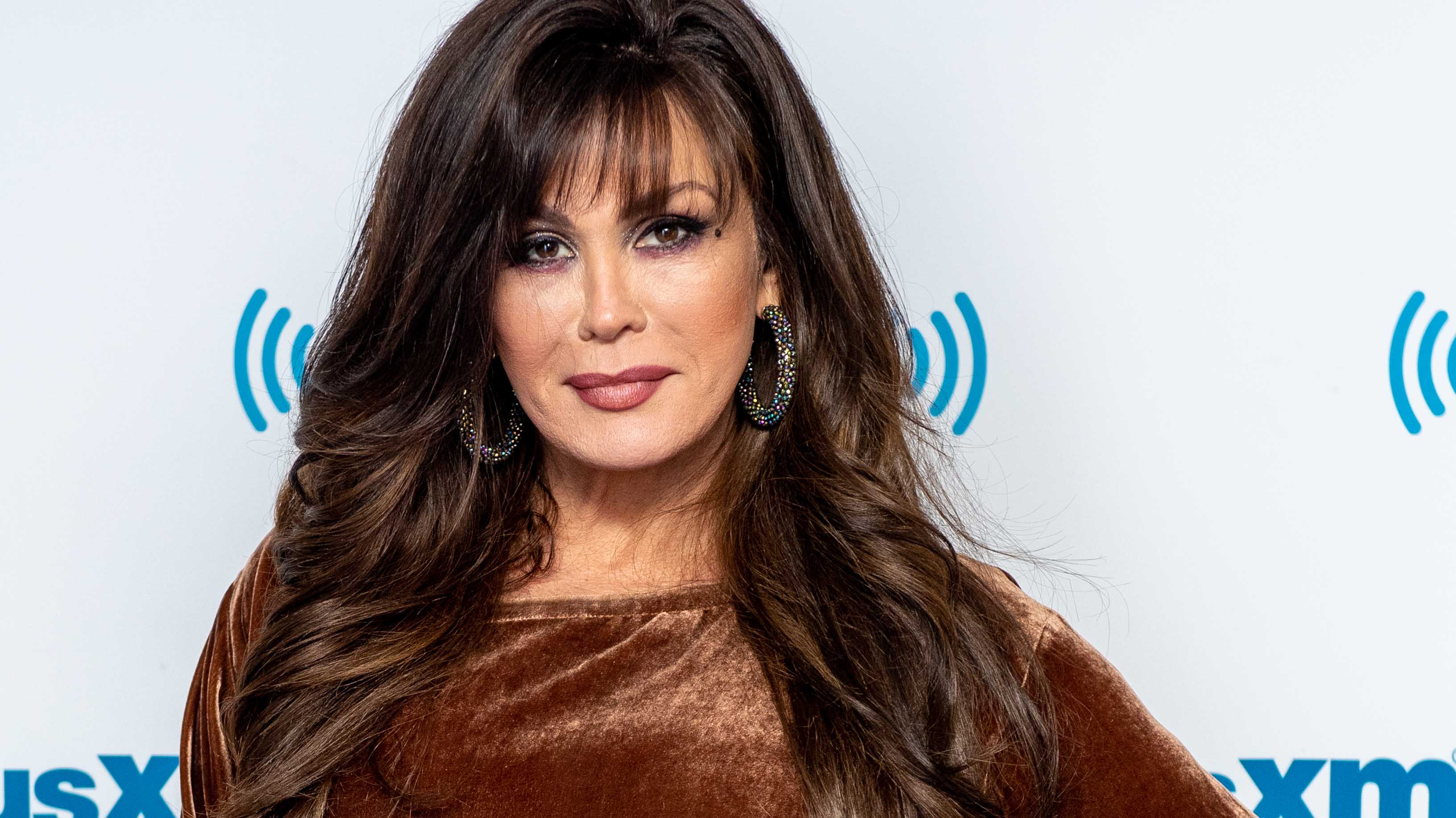 marie osmond dishes on her brothers' recent health scares