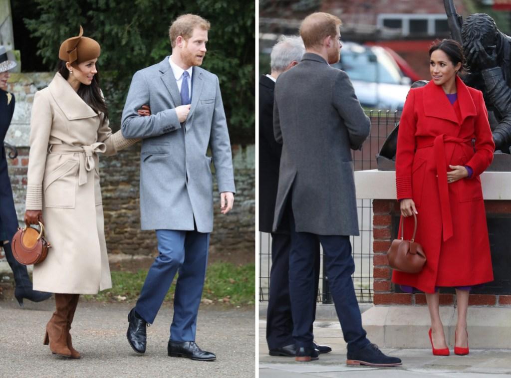 meghan-marle-rewears-christmas-coat