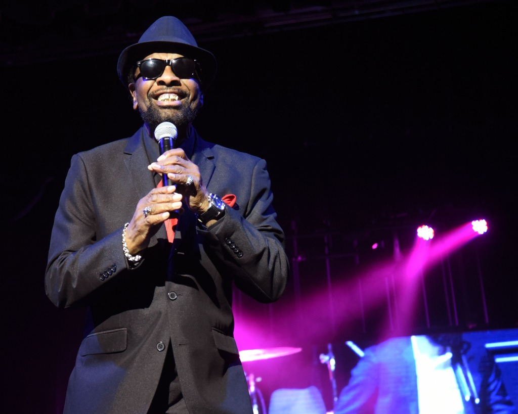 Otis Redding 75th Birthday Celebration Concert