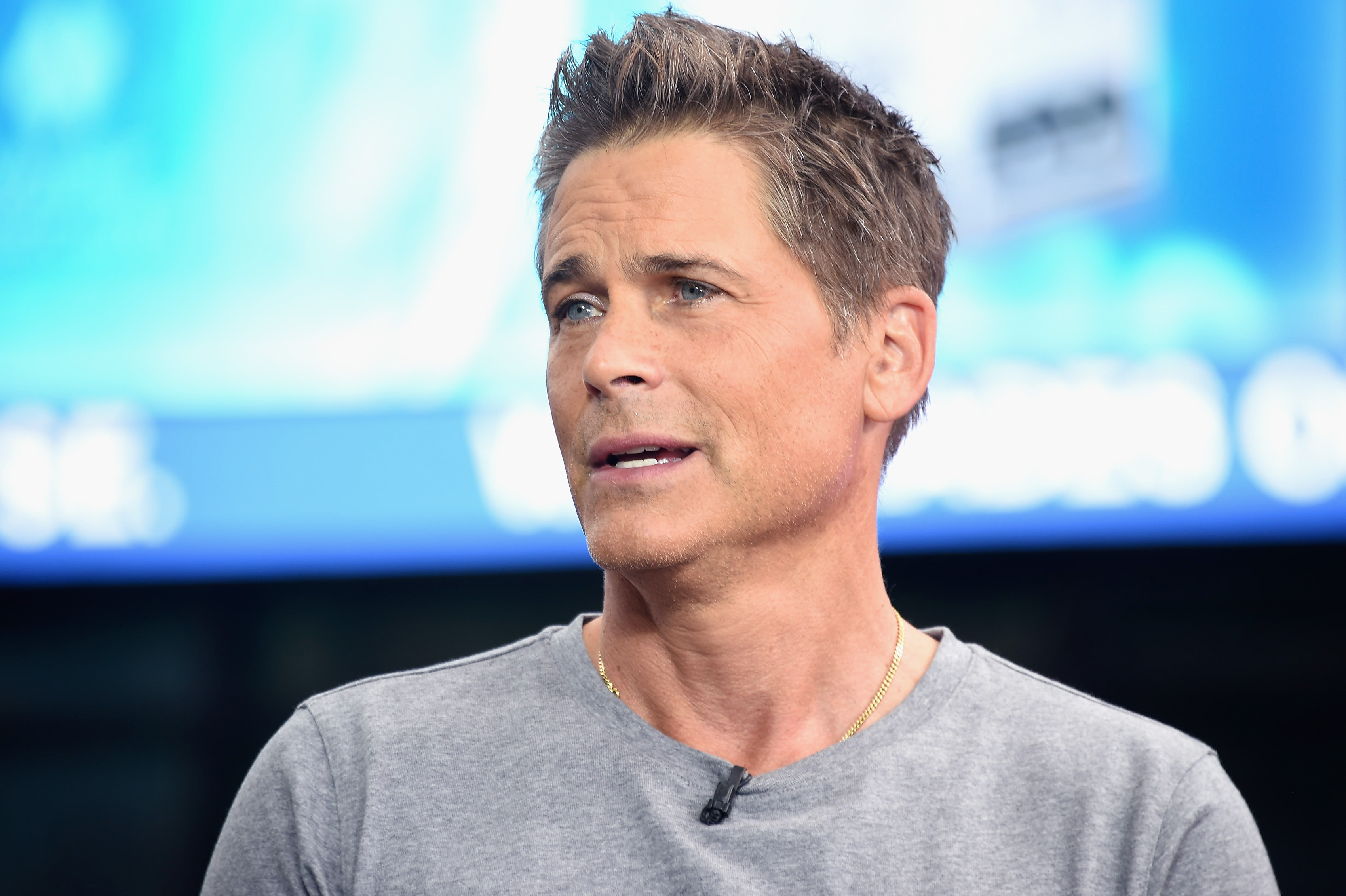 Rob Lowe Looks Back At His Bizarre And Cringeworthy Career Low