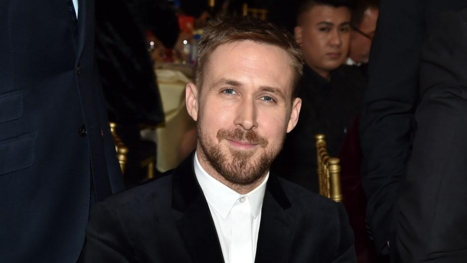 Ryan Gosling at The 24th Annual Critics' Choice Awards