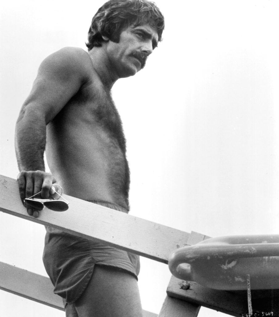 sam-elliott-lifeguard