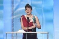 Sandra Oh SAG Awards