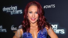 sharna-burgess-dancing-with-the-stars-blue-dress