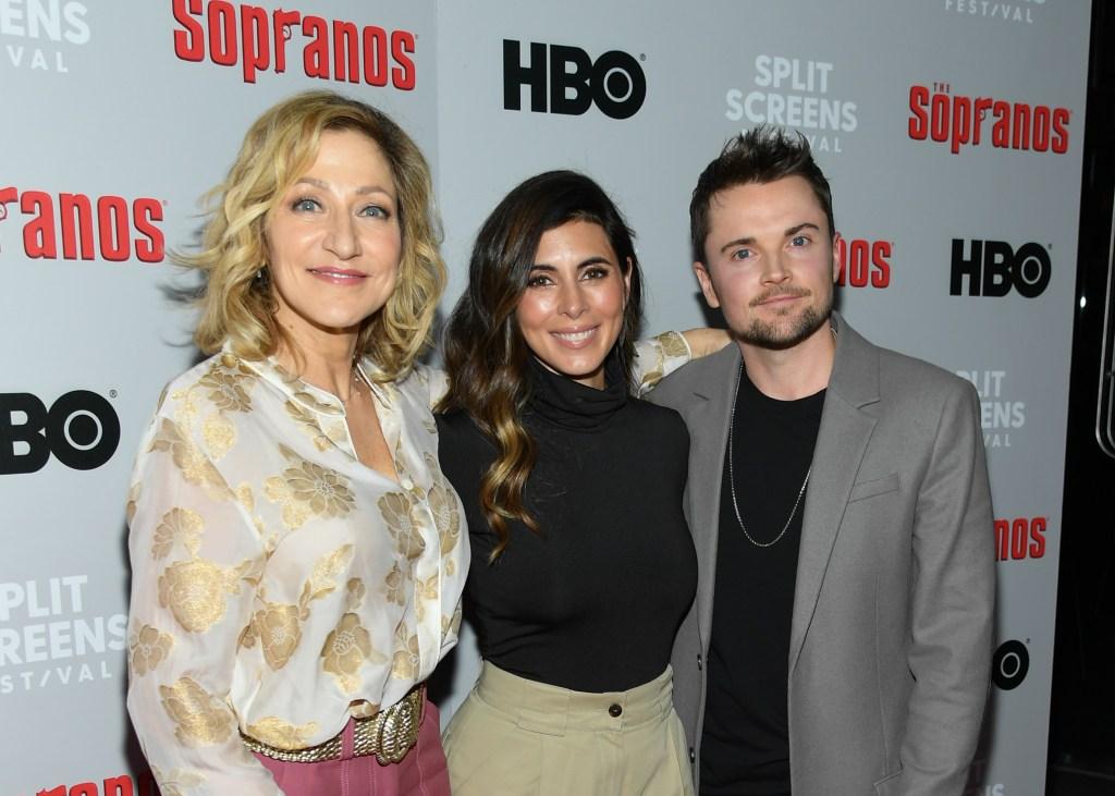 the-sopranos-family