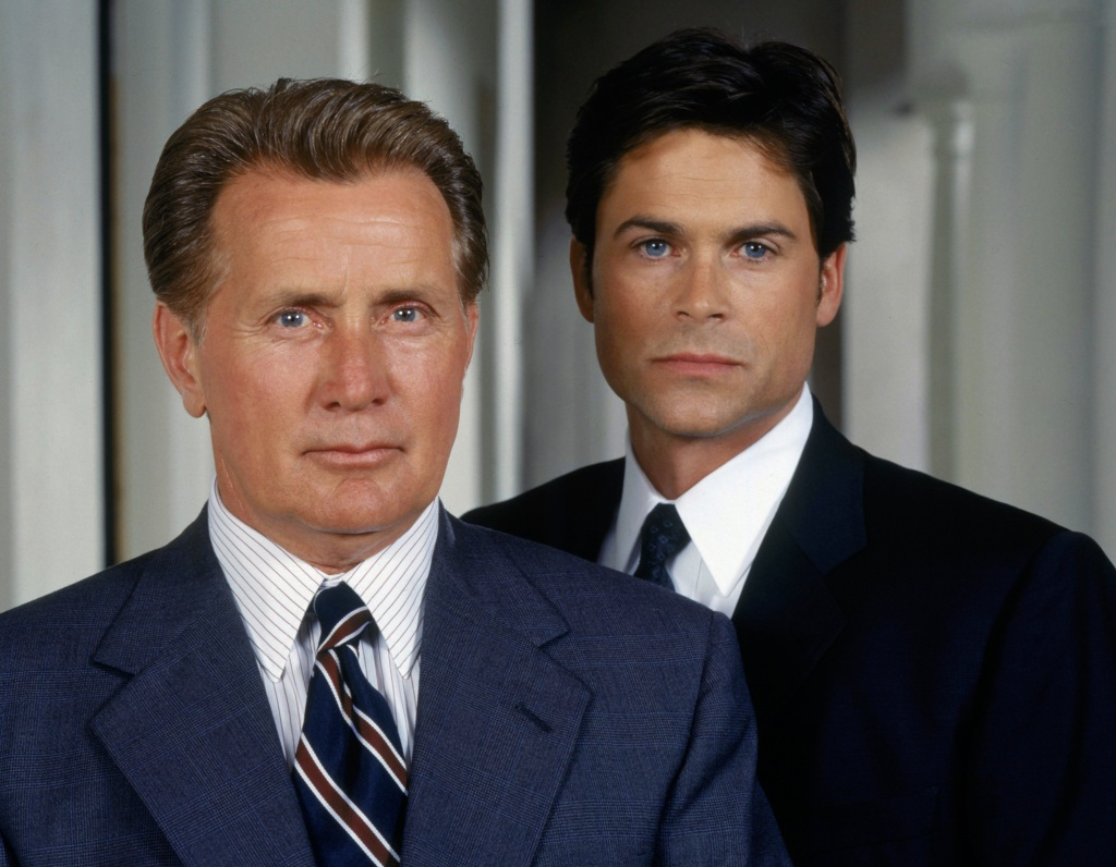 the-west-wing-martin-sheen-rob-lowe