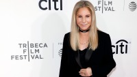 Barba Streisand
