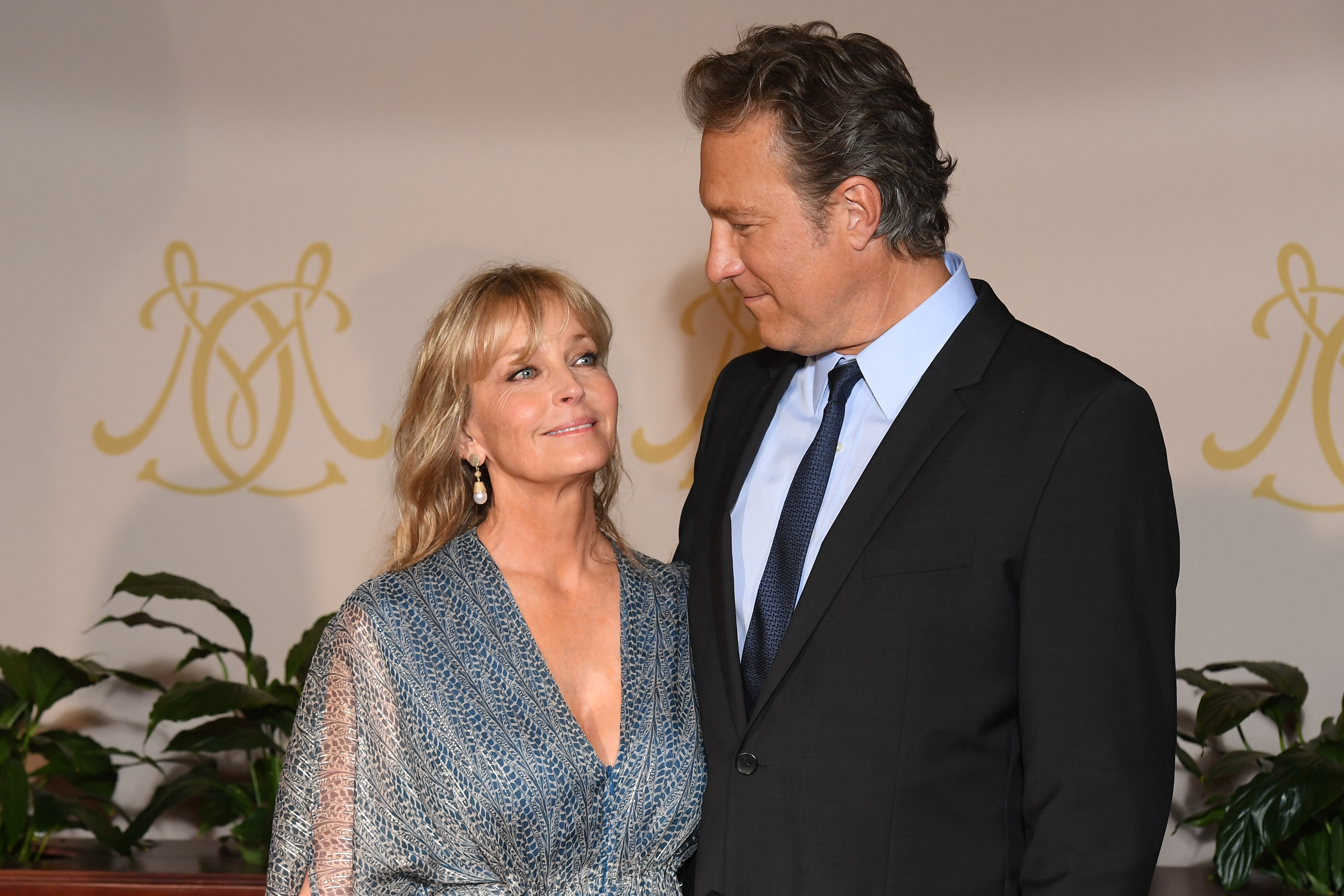 Bo Derek Gushes About Her Travel Date Nights With John Corbett