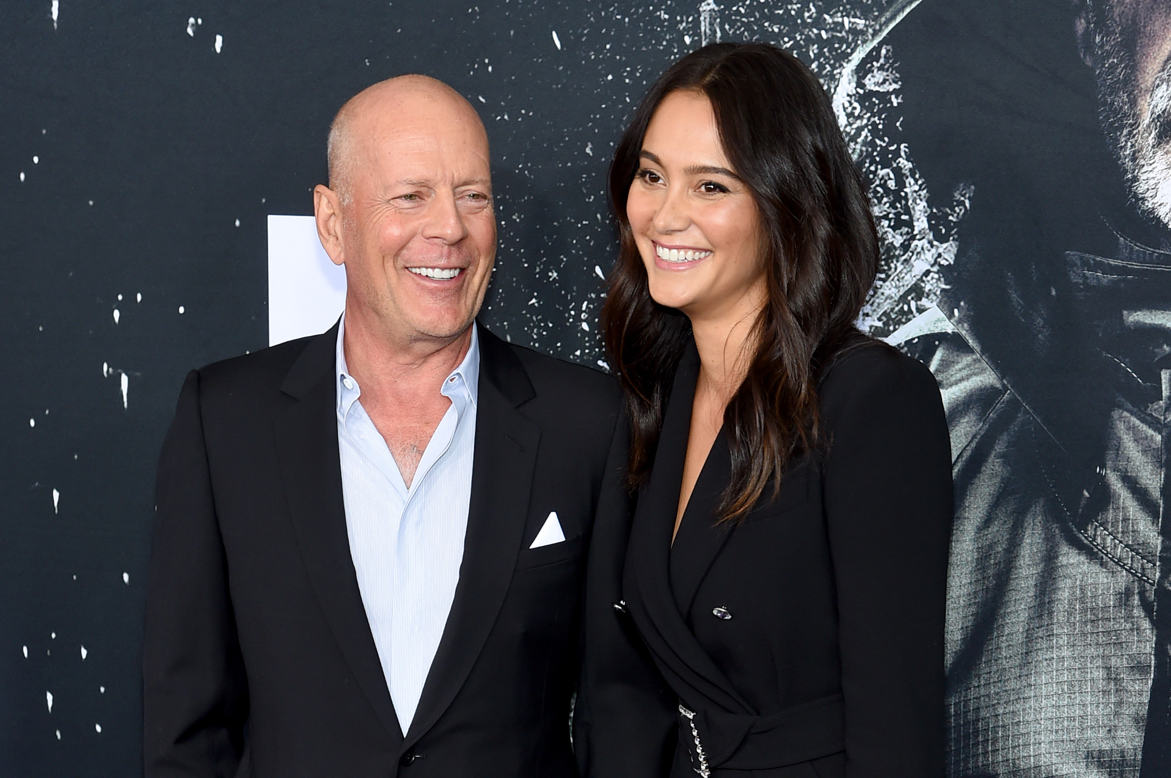 Emma Heming Willis Reveals How Husband Bruce Willis Is As A Dad