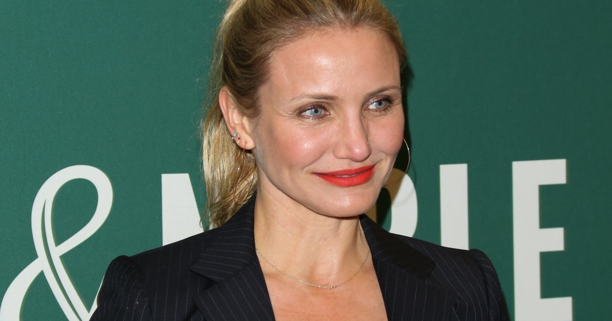 b378cde9026 Cameron Diaz Turned Down Oscars Invite to Present (Exclusive)
