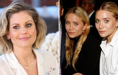 Candace Olsen Twins
