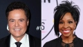 Donny Osmond Gladys Knight
