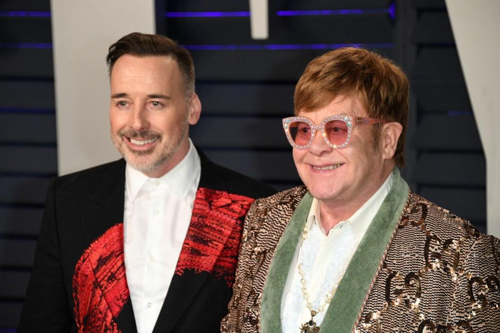 Elton John Furnish