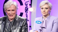 Glenn Close Kate McKinnon