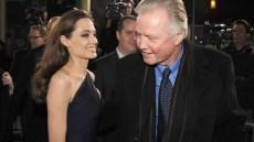 Jon Voight Angelina Jolie