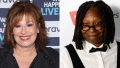 Joy Behar Whoopi Goldberg