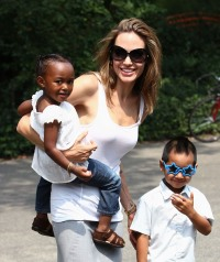 Zahara Angelina Jolie
