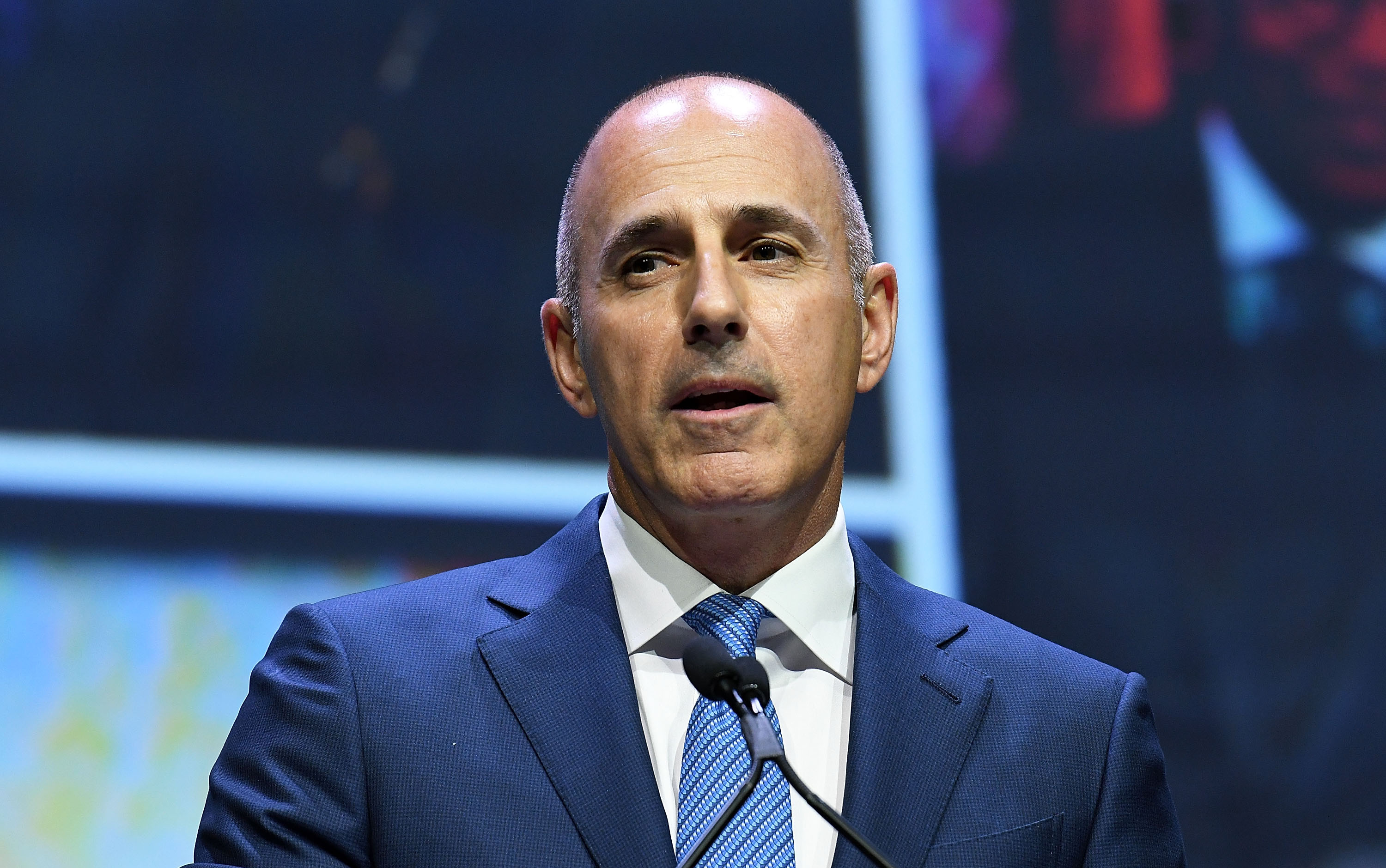 Former 'Today' Cohost Matt Lauer May Not Return to TV, Says Close Friend