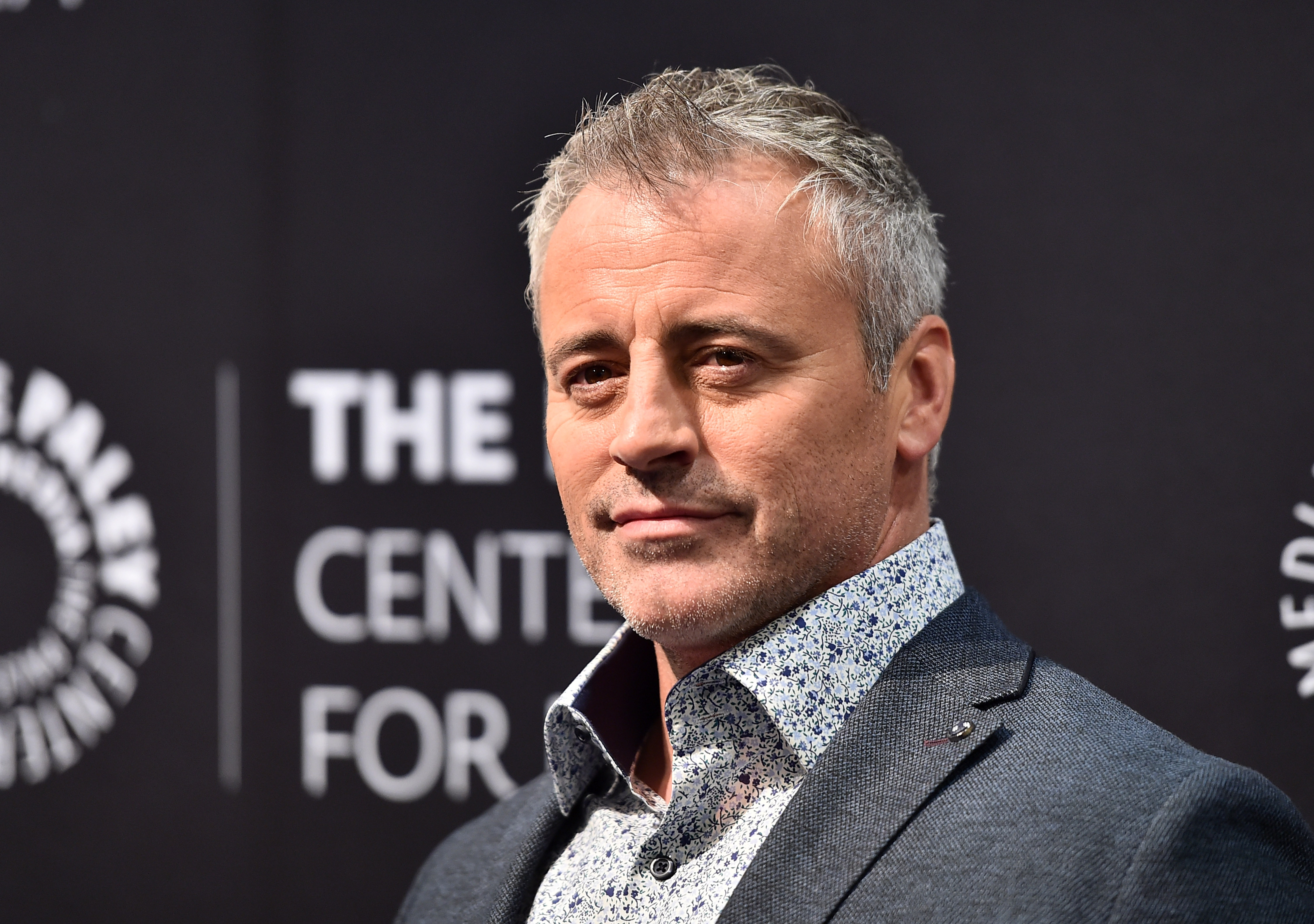 Matt LeBlanc Leaves 'Top Gear' to Spend Time With His Daughter: 'I Realized How Much I Missed Her'