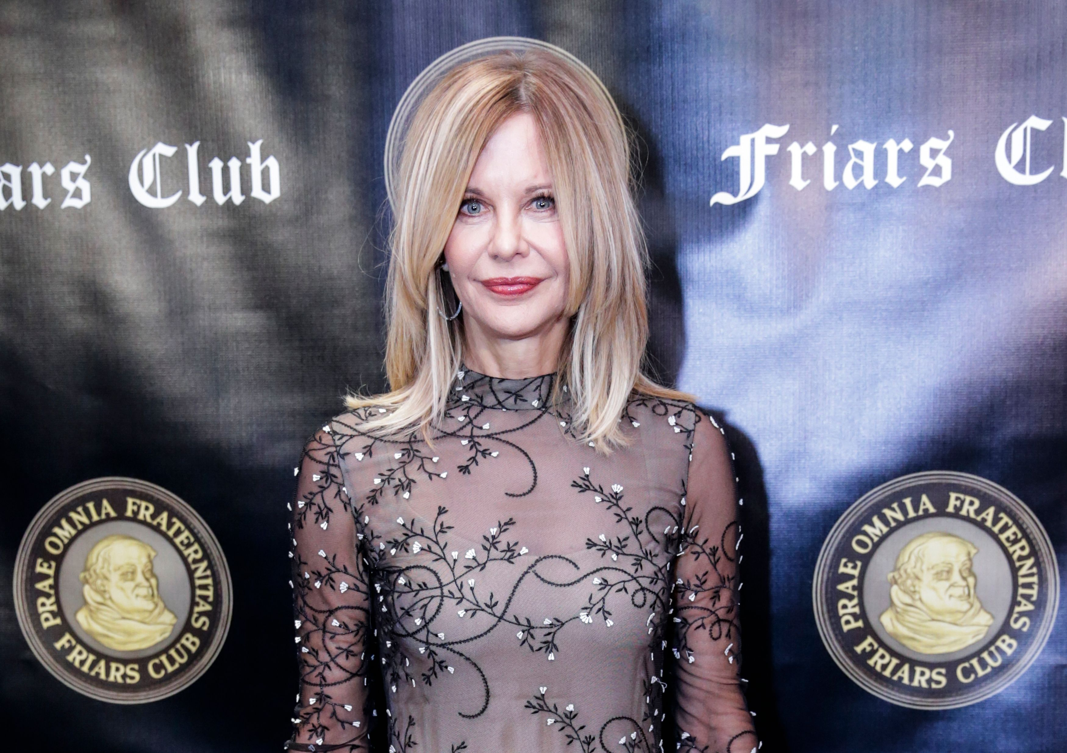 Meg Ryan Felt 'Exhausted' at the Height of Her Fame: 'Why Do We Want That?'