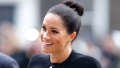 The Duchess Of Sussex Visits Association Of Commonwealth Universities