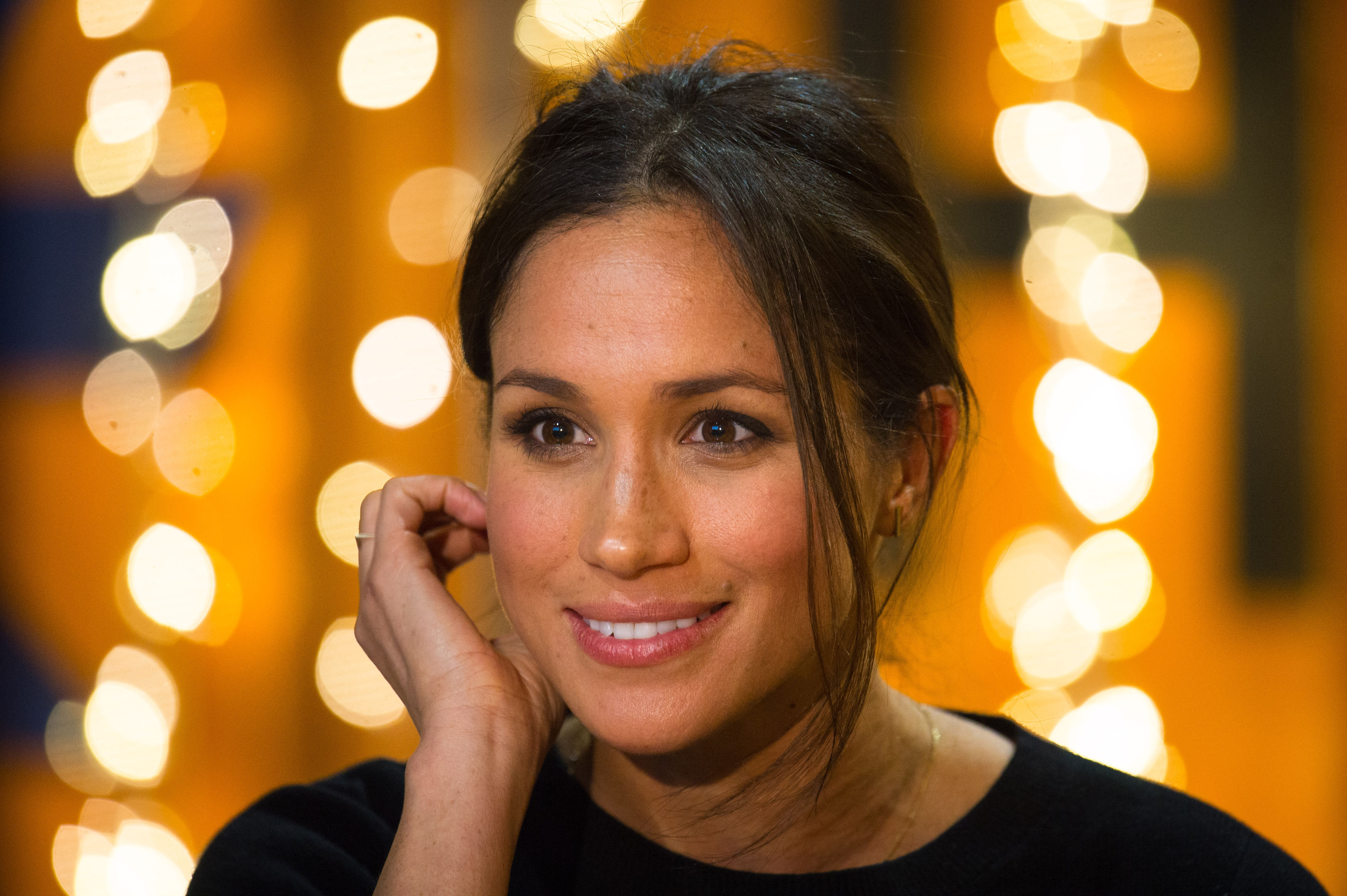 Meghan Markle Is Headed Back to the Big Screen Thanks to a Past Film Being Picked Up