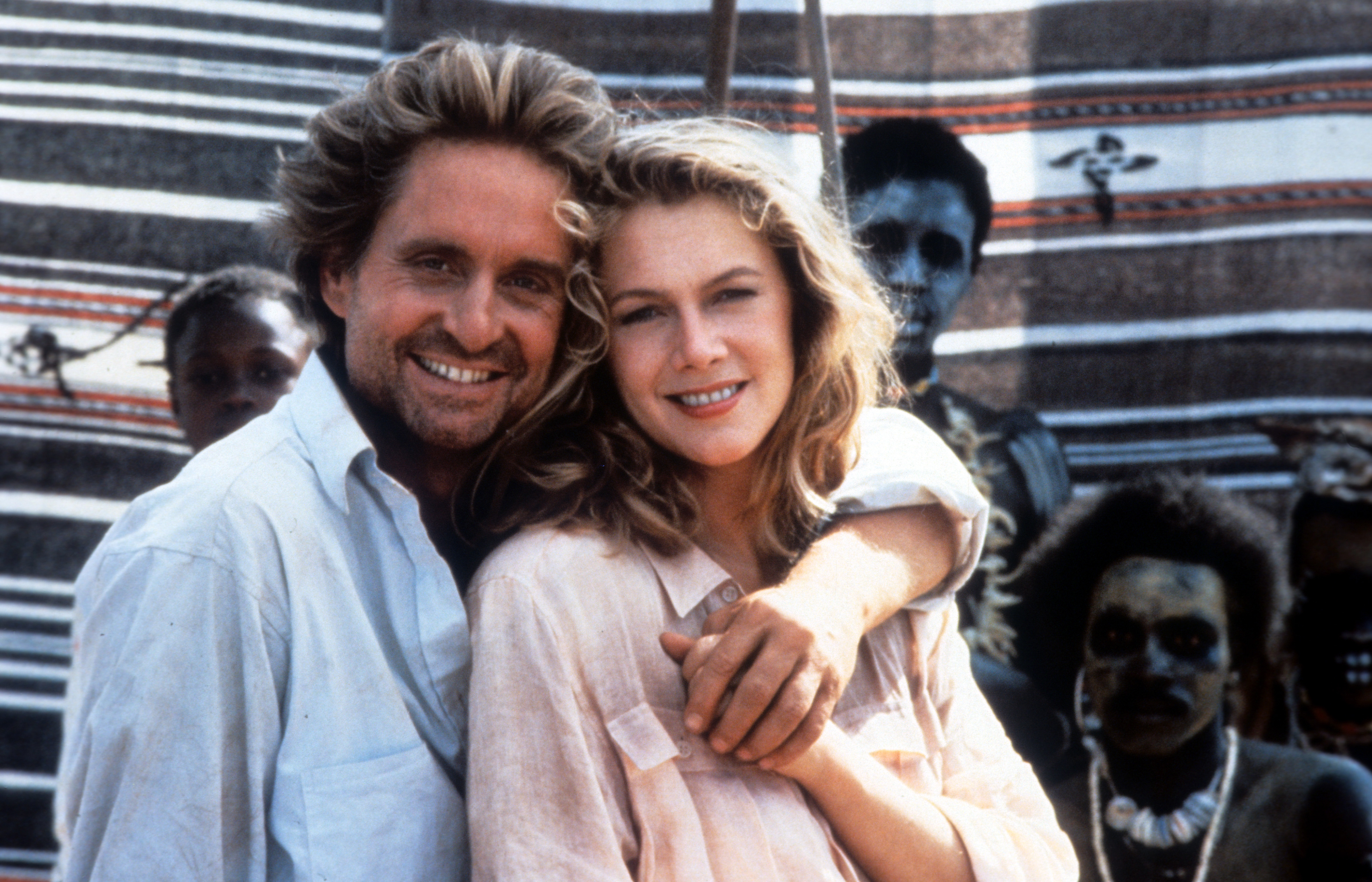 Kathleen Turner Reveals She Almost Had An Affair With Michael Douglas: 'The Chemistry Was There'