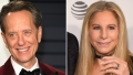 Richard E Grant Barbra Streisand