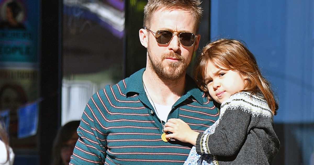 Ryan Gosling Prioritizes Family Over His Career Now That ...
