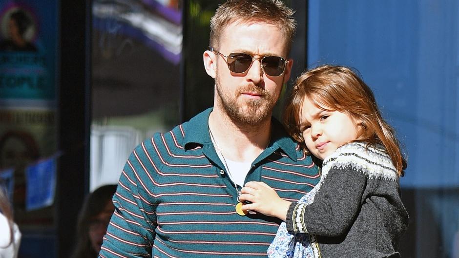Ryan Gosling Esmeralda
