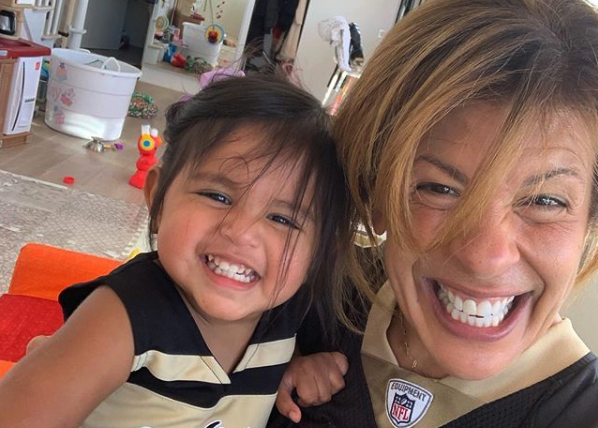 So Cute!Hoda Kotb Throws Daughter Haley Joy an Adorable 'Sesame Street'-Themed 2nd Birthday Party