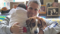 Andy Cohen baby