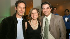 Tracey Gold and Kirk Cameron and jeremy Miller