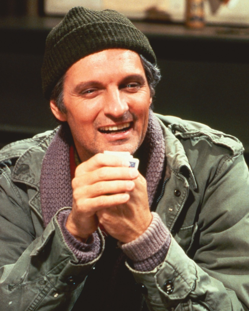 Alan Alda In M*A*S*H