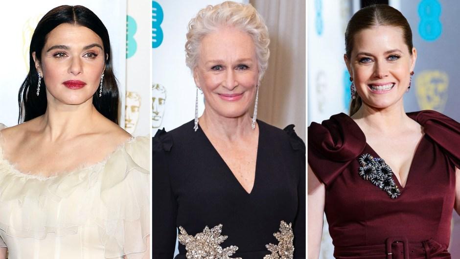 BAFTAs 2019 Red Carpet