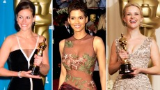 Best Oscars Dresses Ever