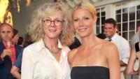 Blythe Danner Gwyneth Paltrow