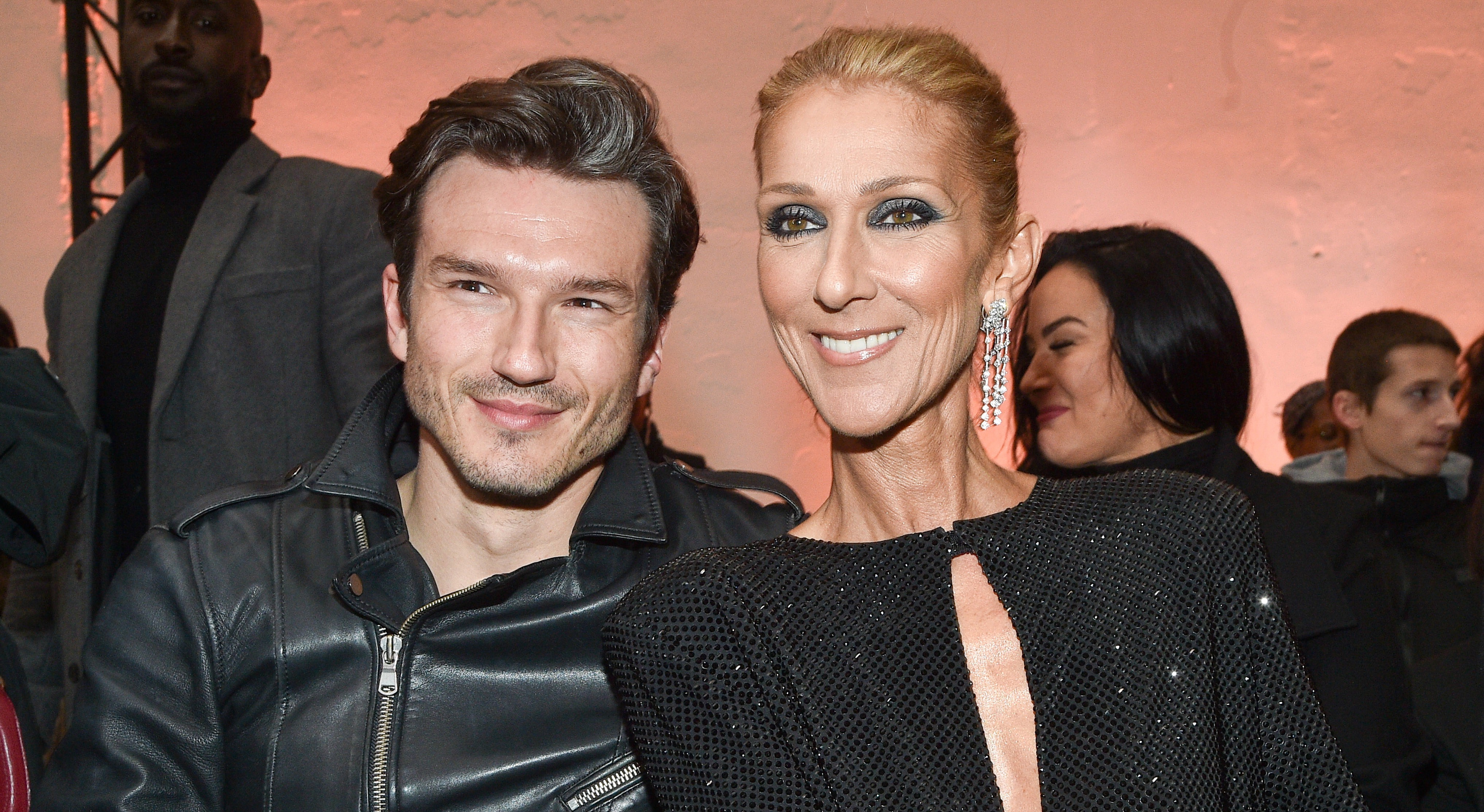 c4fd6dc718 Celine Dion Sets the Record Straight About Her Rumored New Man Pepe Muñoz    I Am Single