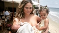 chrissy-teigen-daughter-luna-son-miles-instagram