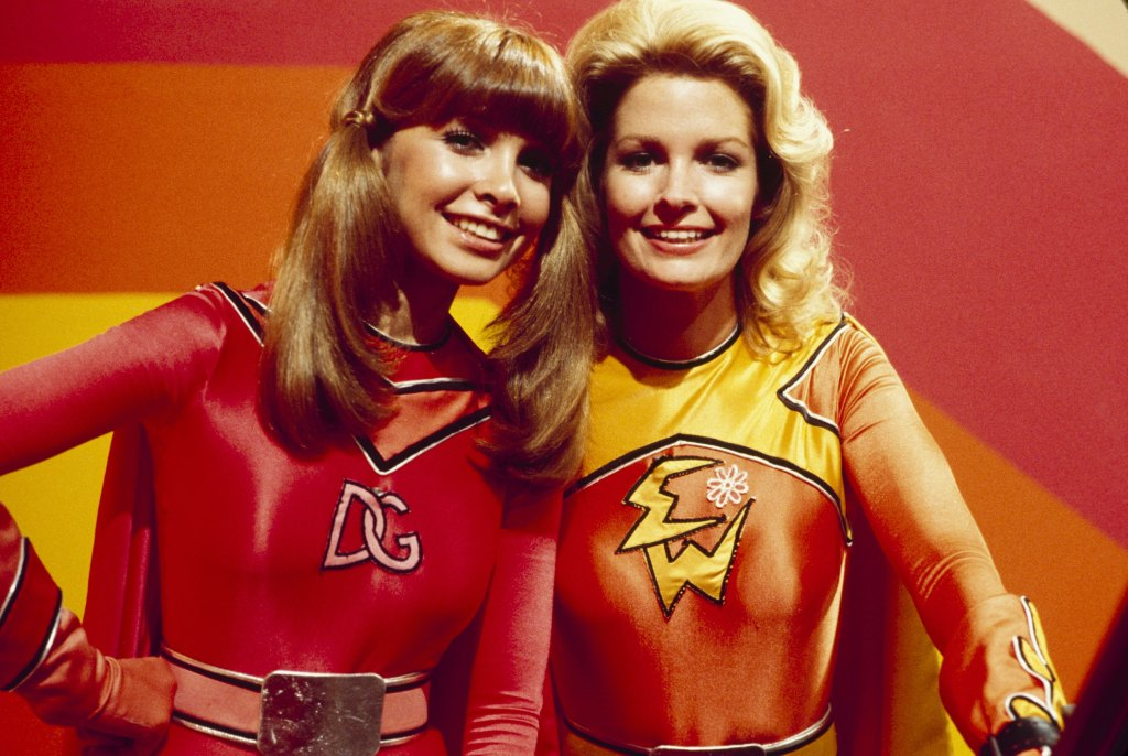 deidre-hall-electra-woman