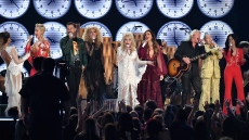 Katy Perry and More Stars Take the Stage for Dolly Parton's Tribute Performance at the 2019 Grammys — Watch!